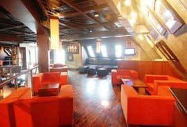Hard Rock Cafe Mundhwa