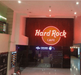 Hard Rock Cafe Saket