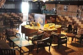 Hide Out Lounge And Cafe Dhanori