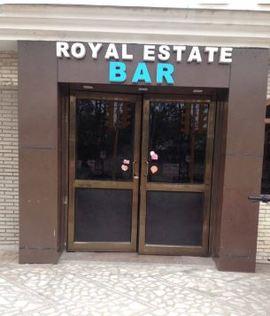 Hotel Royal Estate Restaurant And Bar
