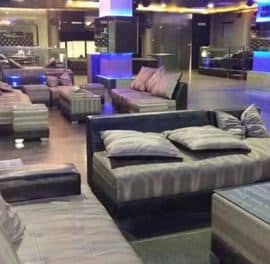 Hypnotic Lounge Bar