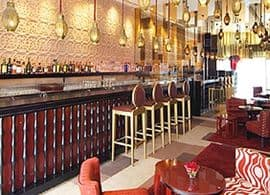 i-Bar - The Park Bangalore MG Road