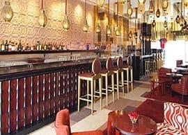 i-Bar - The Park Bangalore