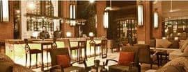 Jharokha - ITC Rajputana Hotel Gopalbari