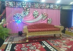 Khushi Banquet Pitampura