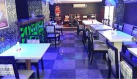 King Bar and Restaurant Paharganj