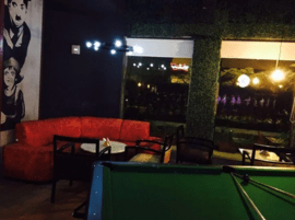 Kronks - Lounge Bar Kalamboli