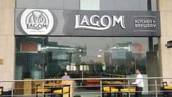 Lagom - Kitchen + Brewery Sohna Road