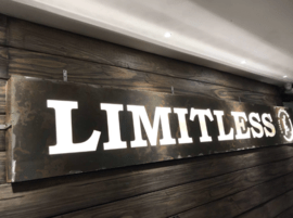 Limitless Cookhouse & Bar Khel Gaon Marg