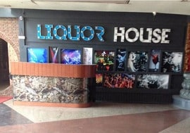 Liquor House Kaushambi
