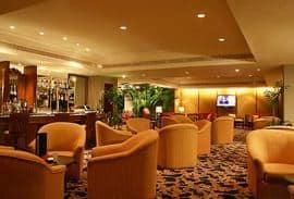 Lobby Lounge - Taj Banjara Banjara Hills