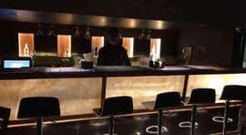 Lounge 18 Vasant Vihar