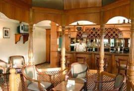 Madhushala- KK Royal Hotel Amer