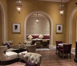 Marigold Bar - Taj Jai Mahal Palace