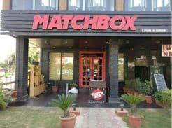Matchbox Sector 29