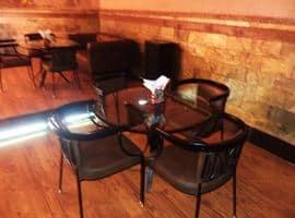 Mexico City Bar Sector 2