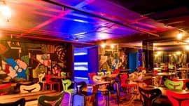 Midtown Bar And Lounge Viman Nagar