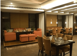 Mint Bar - Milennium Hotel