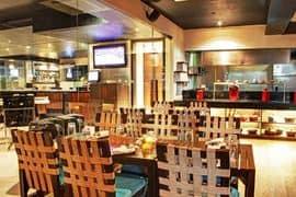 Miro Lounge - Svenska Design Hotel