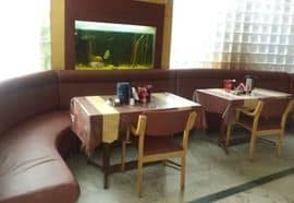 Monarch Restaurant And Bar Charbagh