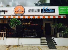 MORRISON Mastana Kalyani Nagar