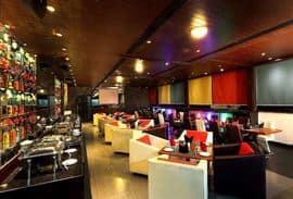 Multi Spice Resto Lounge Hinjawadi