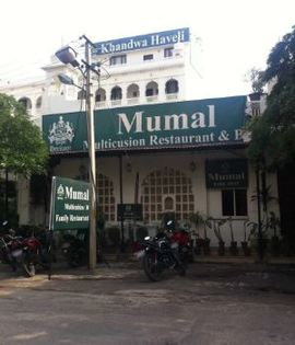 Mumal Restaurant And Bar