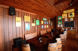 Murphys Brewhouse - The Paul Bangalore