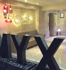 Myx Park Street