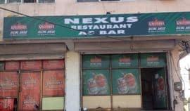 Nexus Restaurant Mansarovar