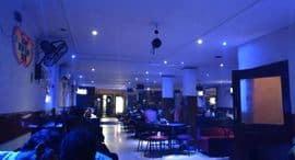 Nikitha Bar and Restaurant Mehdipatnam