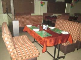 Nine Bar And Restaurant