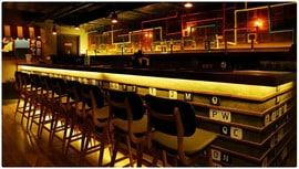 Noida Bar Exchange Sector 18