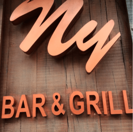 NY Bar N Grill @ Cafe New York Chowpatty