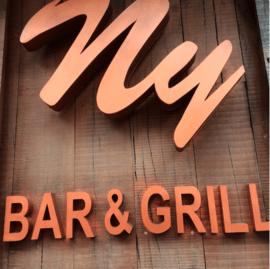 NY Bar N Grill @ Cafe New York Chowpatty