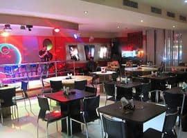 O Zone Restaurant And Bar Baguihati