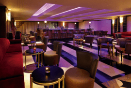 Obsidian Sports and Music Bar - MSR Hotel and Spa New BEL Road