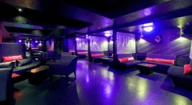 Onyx Lounge Borivali east