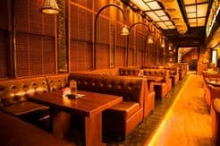 Open House Cafe Connaught Place