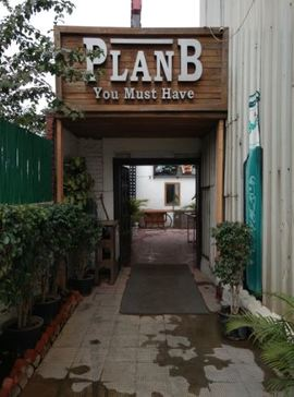 Plan b DLF Phase 3