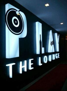 Play - The Lounge Lower Parel