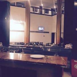 Poolside Restaurant And Bar Begumpet