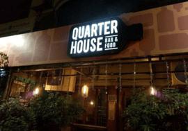 Quarter House Mahim
