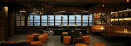 Raftaar - The High Speed Lounge & Bar Punjabi Bagh