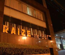 Raize The Bar Salt Lake