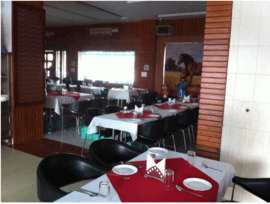 Raj Restaurant Sector 45