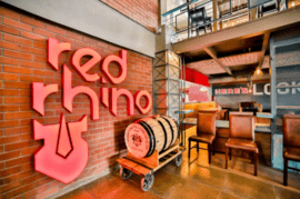 Red Rhino Whitefield