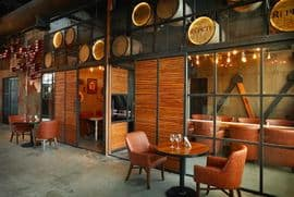 Repete Brewery And Kitchen Jubilee Hills