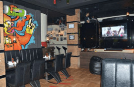 Reunion Bar and Kitchen Dadar Shivaji Park