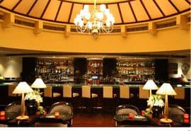 Ricks Bar - The Taj Mahal Hotel Mansingh Road